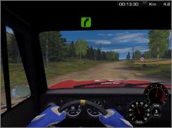 Pantallazo de Rally Trophy para PC