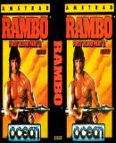 Carátula de Rambo: First Blood Part II