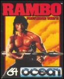 Caratula nº 13147 de Rambo First Blood Part II (190 x 274)
