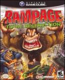 Caratula nº 21025 de Rampage: Total Destruction (200 x 278)