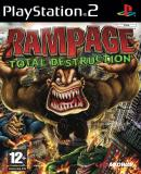 Carátula de Rampage: Total Destruction