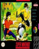 Carátula de Ranma 1/2: Hard Battle