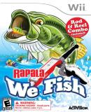Carátula de Rapala: We Fish
