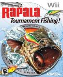 Caratula nº 104131 de Rapala Tournament Fishing (337 x 474)