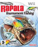 Caratula nº 134488 de Rapala Tournament Fishing (520 x 739)