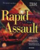 Caratula nº 60143 de Rapid Assault (145 x 170)