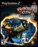 Caratula nº 79336 de Ratchet & Clank: Going Commando (200 x 286)