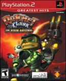 Carátula de Ratchet & Clank: Up Your Arsenal [Greatest Hits]
