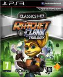 Carátula de Ratchet & Clank Trilogy, The