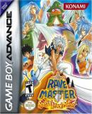 Carátula de Rave Master: Special Attack Force