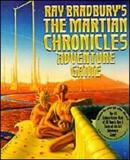 Carátula de Ray Bradbury's The Martian Chronicles Adventure Game