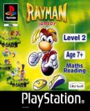 Carátula de Rayman Junior: Maths Reading Level 2