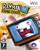 Caratula nº 129590 de Rayman Raving Rabbids TV Party (520 x 730)
