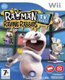 Caratula nº 134464 de Rayman Raving Rabbids TV Party (300 x 427)