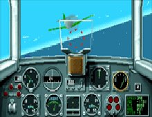 Pantallazo de Reach for The Skies para PC