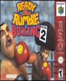 Carátula de Ready 2 Rumble Boxing: Round 2