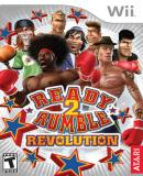 Caratula nº 140567 de Ready 2 Rumble Revolution (640 x 901)