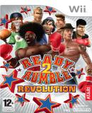 Caratula nº 150360 de Ready 2 Rumble Revolution (545 x 776)