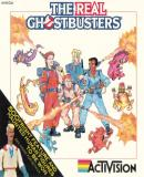 Carátula de Real Ghostbusters, The