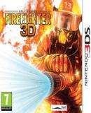 Carátula de Real Heroes: Firefighter 3D