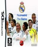 Caratula nº 134613 de Real Madrid: The Game (520 x 468)