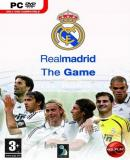 Caratula nº 134582 de Real Madrid: The Game (380 x 538)