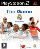 Carátula de Real Madrid: The Game