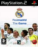 Caratula nº 134617 de Real Madrid: The Game (380 x 540)
