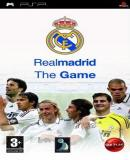 Caratula nº 134622 de Real Madrid: The Game (320 x 542)