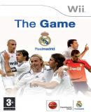 Caratula nº 134629 de Real Madrid: The Game (500 x 717)