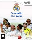 Caratula nº 134630 de Real Madrid: The Game (380 x 538)
