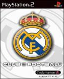 Carátula de Real Madrid Club Football
