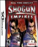 Carátula de Real Time Conflict: Shogun Empires