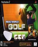 Carátula de Real World Golf Bundle