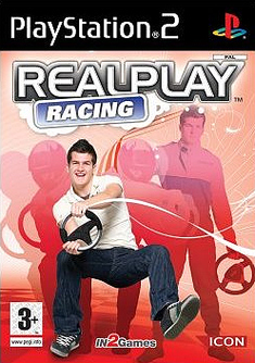Caratula de RealPlay Racing para PlayStation 2