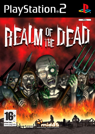 Download Baixar Realm Of The Dead | PS2
