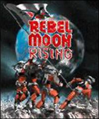Caratula de Rebel Moon Rising para PC
