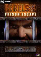 Caratula de Rebels: Prison Escape para PC