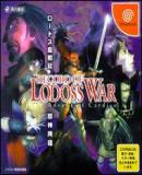 Carátula de Record of Lodoss War: The Advent of Cardice