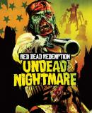 Carátula de Red Dead Redemption: Undead Nightmare