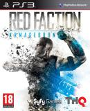 Carátula de Red Faction: Armageddon