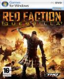 Caratula nº 155207 de Red Faction: Guerrilla (425 x 600)