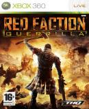 Caratula nº 155208 de Red Faction: Guerrilla (422 x 600)