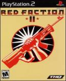 Carátula de Red Faction II