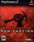 Carátula de Red Faction