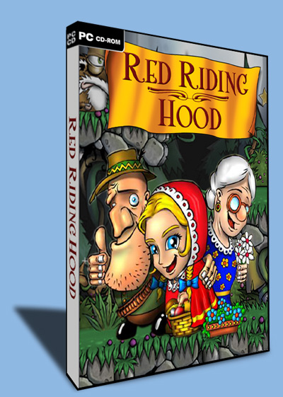 Caratula de Red Riding Hood para PC