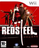 Caratula nº 104035 de Red Steel (520 x 732)