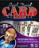 Carátula de Reel Deal Card Games
