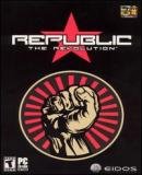Caratula nº 59394 de Republic: The Revolution (200 x 287)