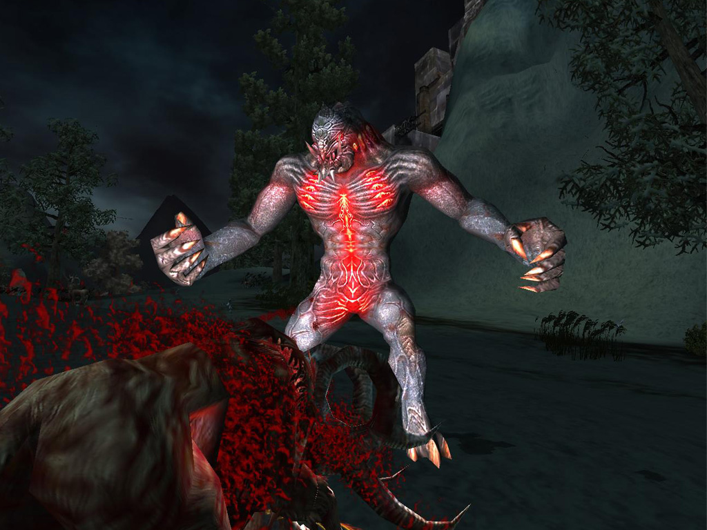 Pantallazo de Requiem: Bloodymare para PC